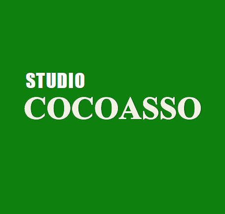 ココアッソの2021年が本日よりスタート致します!