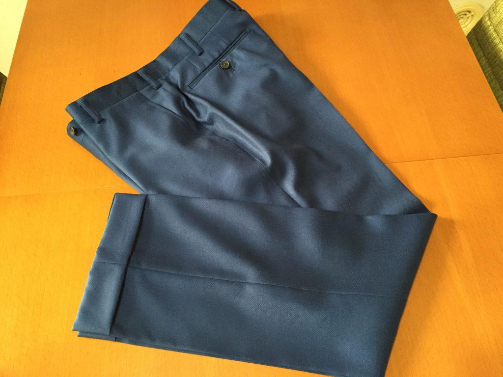 【保存版】スーツのパーツ名を確認しておきましょう ジャケット編
