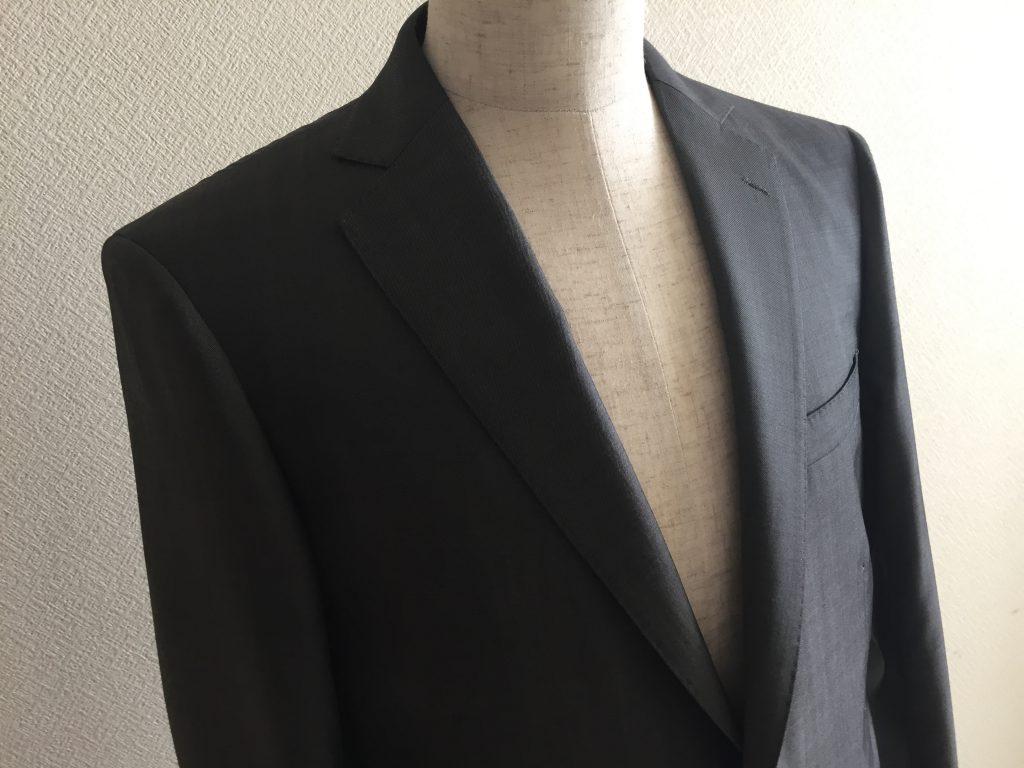 【保存版】スーツのパーツ名を確認しておきましょう パンツ編