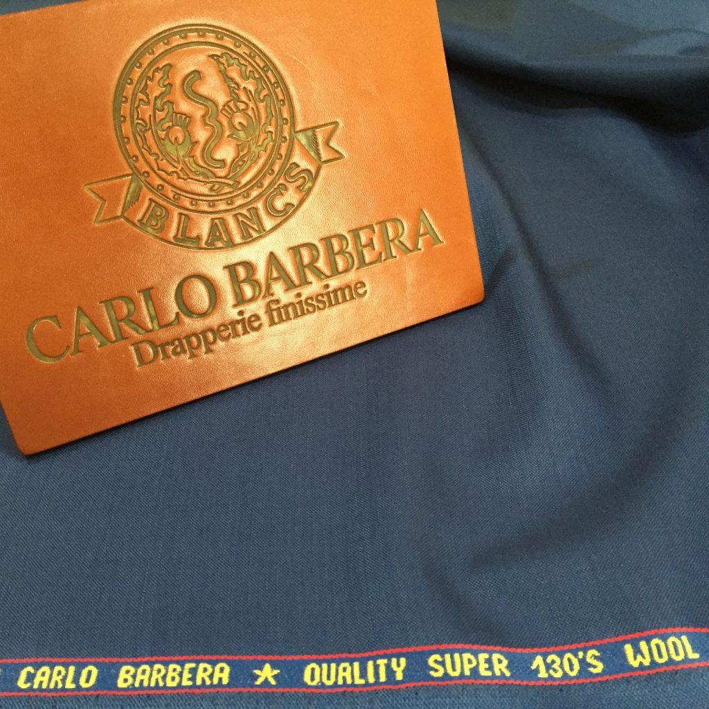 ボクの大好きなカルロバルベラの追加が手に入りましたよ!