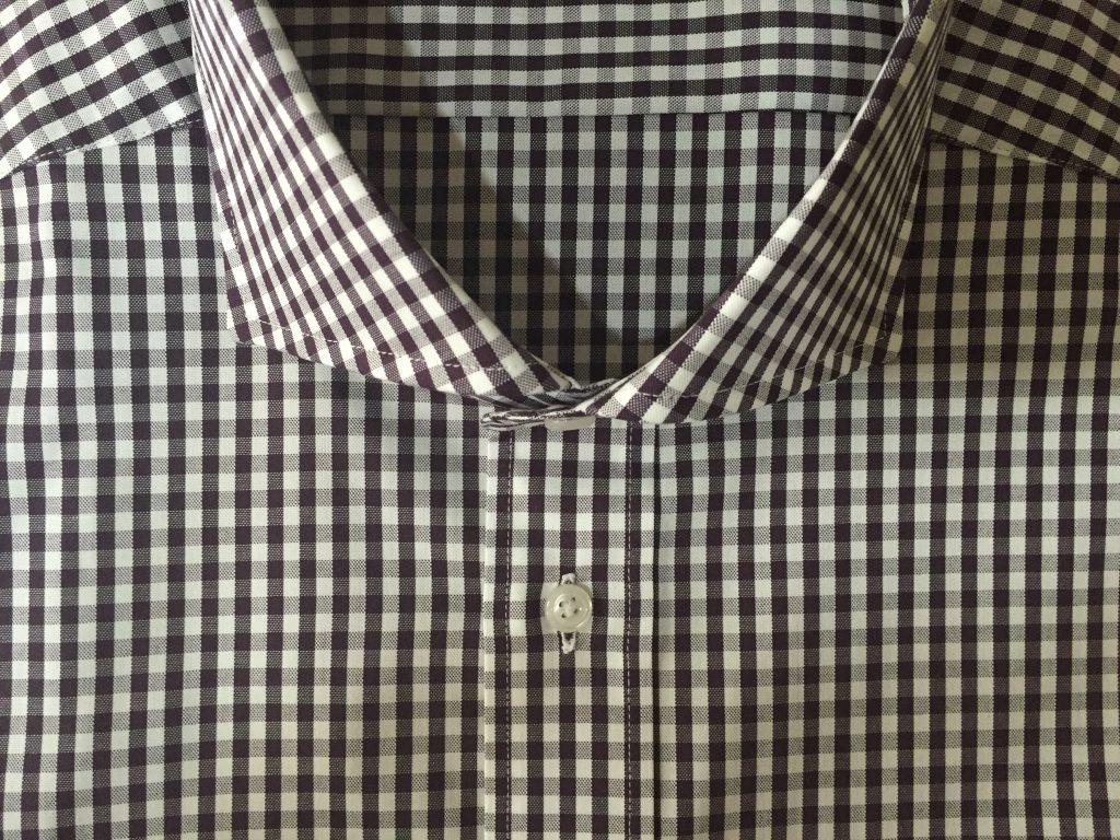 ノーネクタイで使いやすいシャツのエリってなんですか?