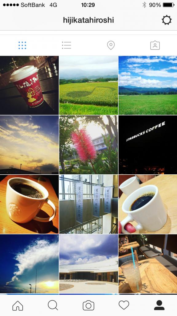 Instagram インスタグラム画像まとめ