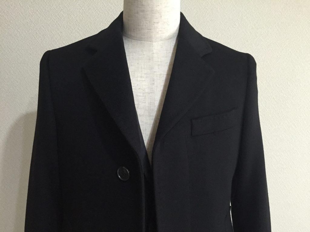 チェスターコート、それはコートの中のコート