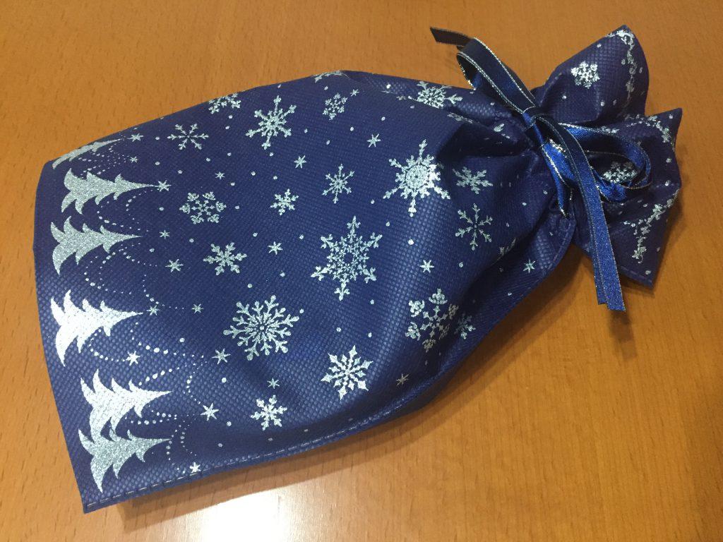 クリスマスプレゼントにベルト&マフラー&ストールはどうでしょう?