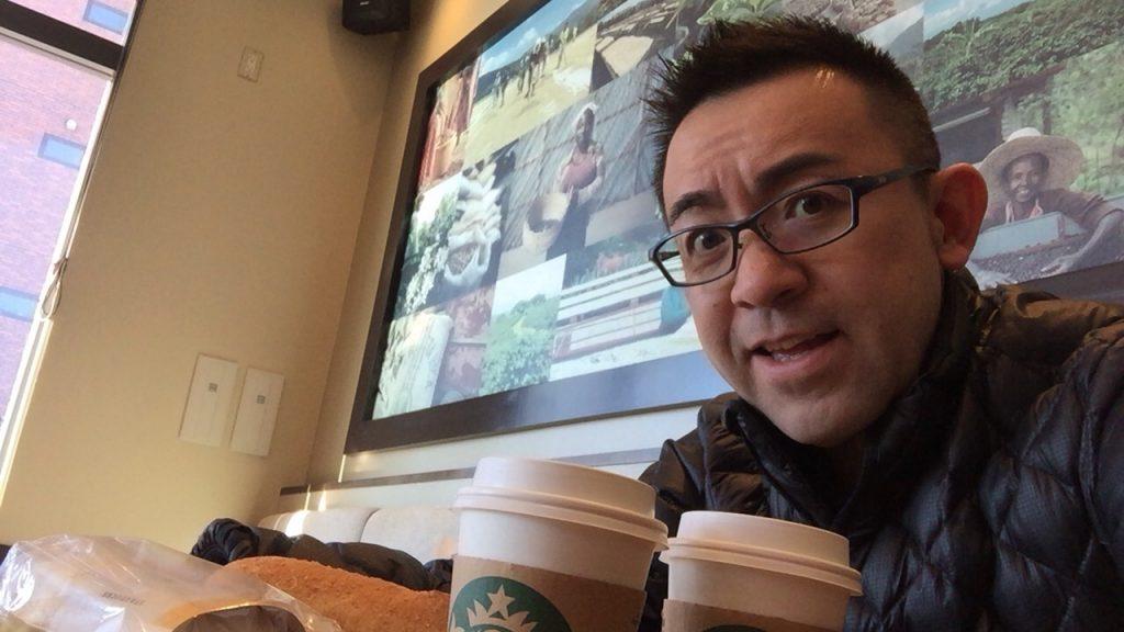 カフェ【ココアッソ】始めました!
