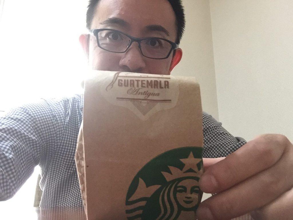カフェココアッソのコーヒーまとめ