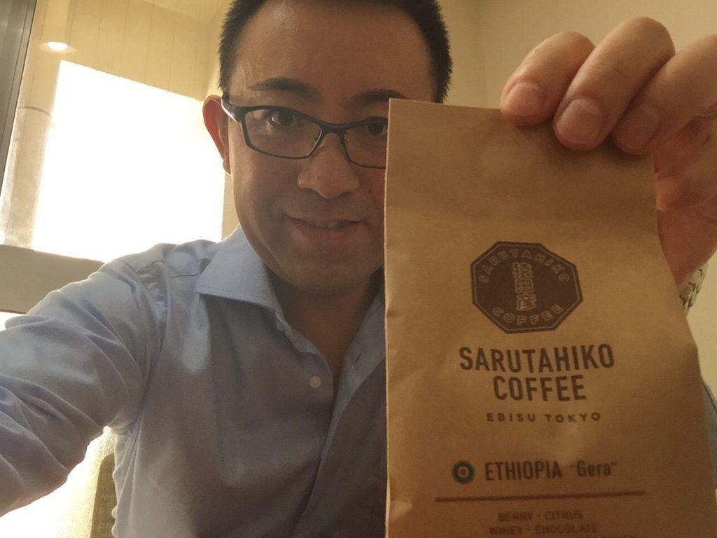 今日もカフェココアッソのコーヒーまとめ