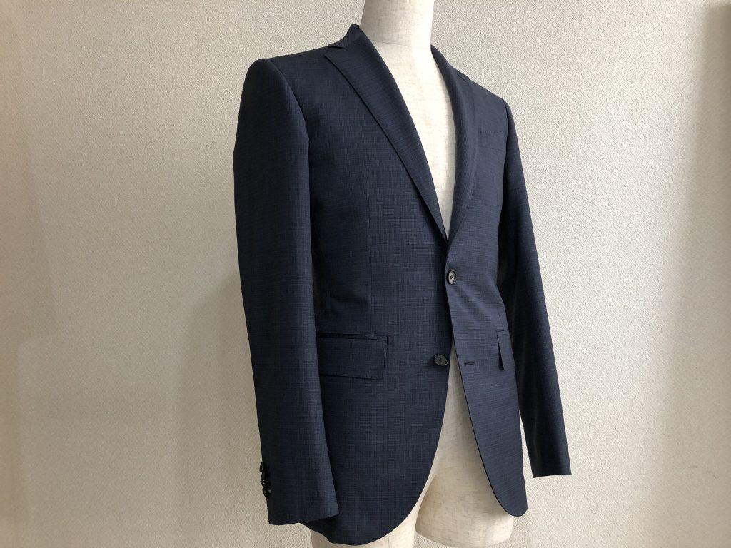 スーツのリフォームのよくあるお問い合わせについて