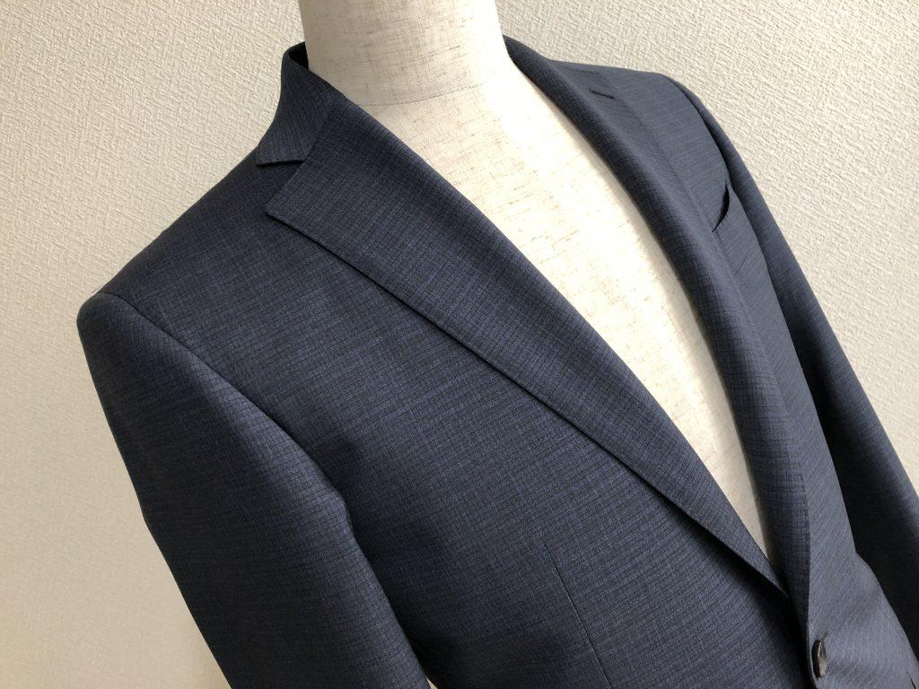 スーツを切り替えるタイミングを意図的に作りましょう