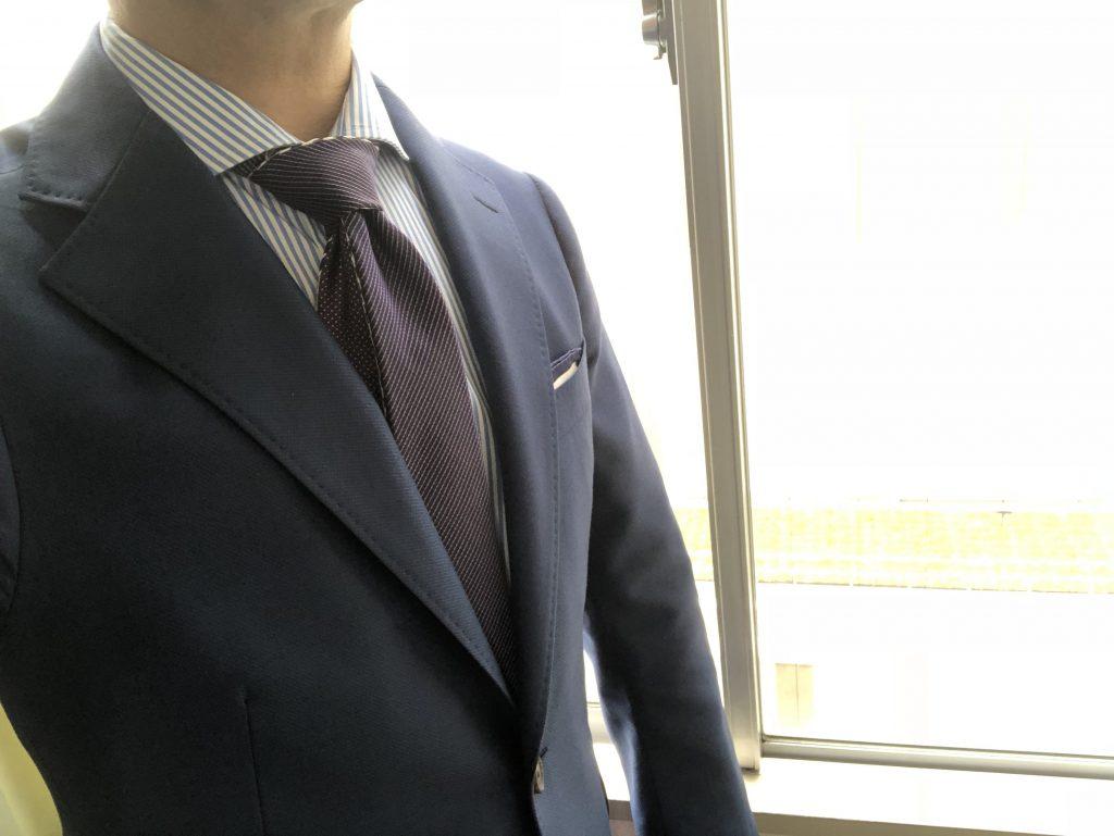 ビジネスでデキる装いに変える為のメソッド -ポイントはたった2つだけ-