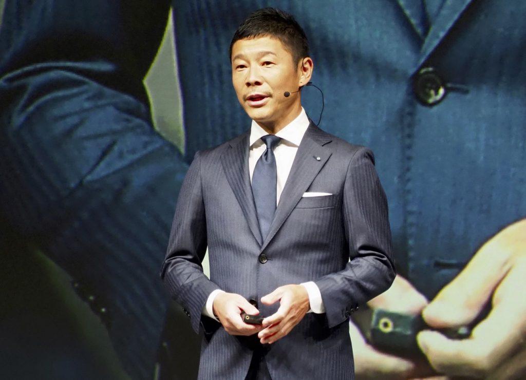 ZOZOのオーダースーツが日本の変わらない紳士服市場を変える
