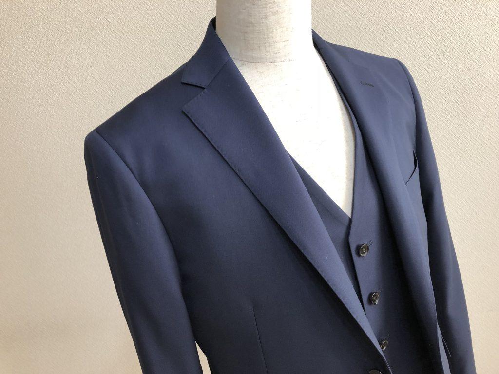 たかがスーツですがそんなスーツでも人生が変わっていきます