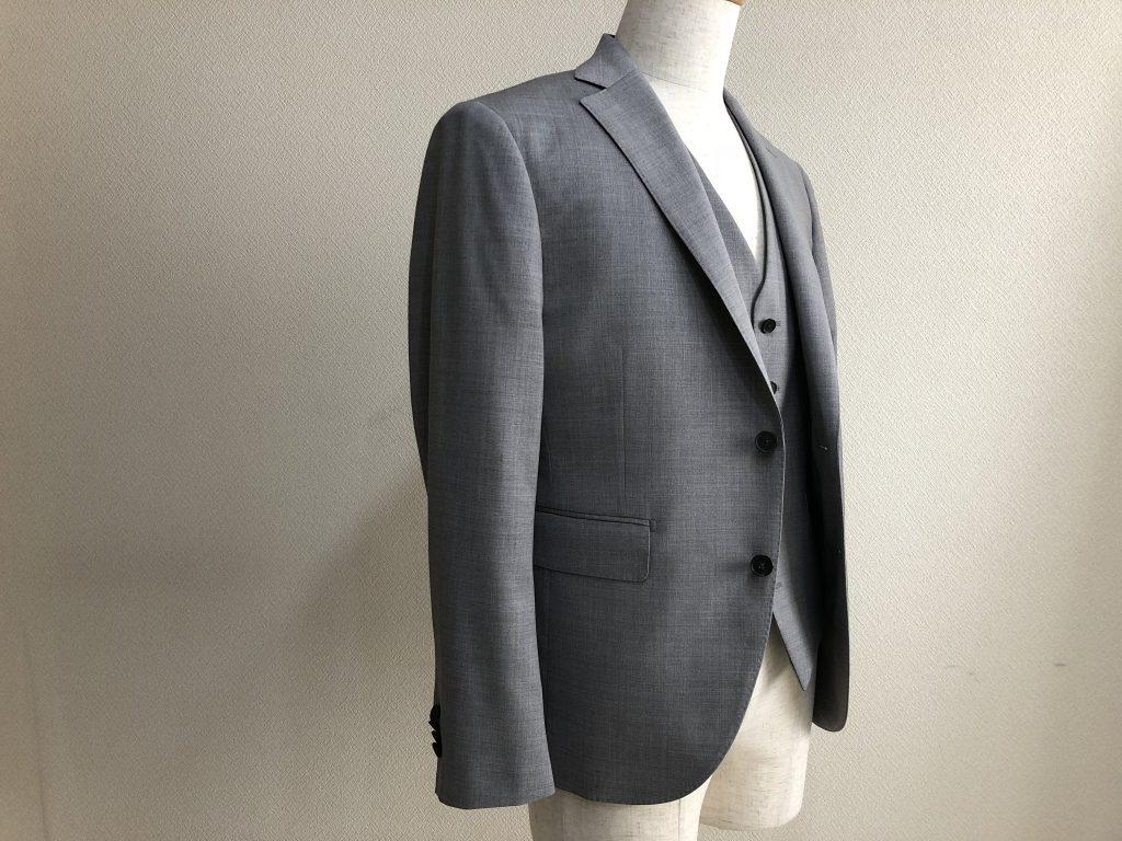 ビジネスで装うスーツは派手にするよりも大切なことがある?