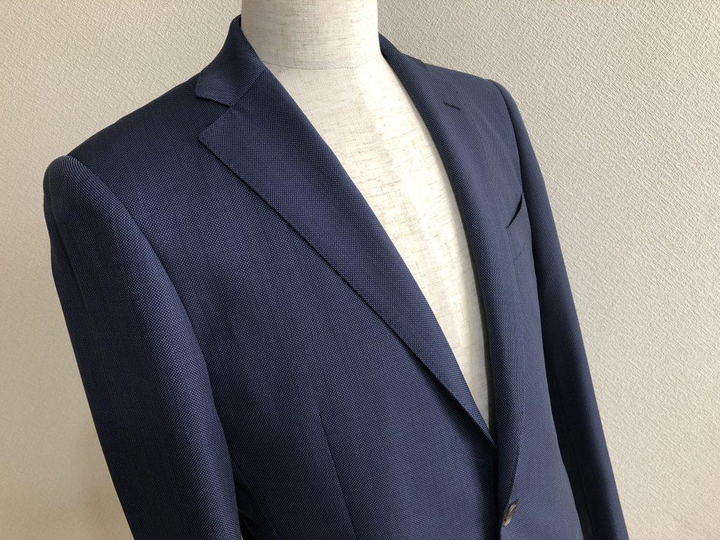 シャツ一枚からジャケットを羽織る習慣に戻していきましょう