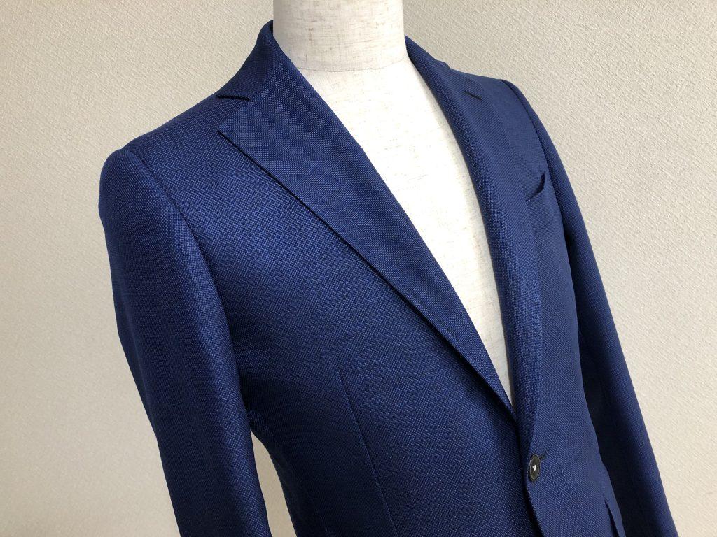 スーツを単なる作業服と捉えるか営業ツールと捉えるか