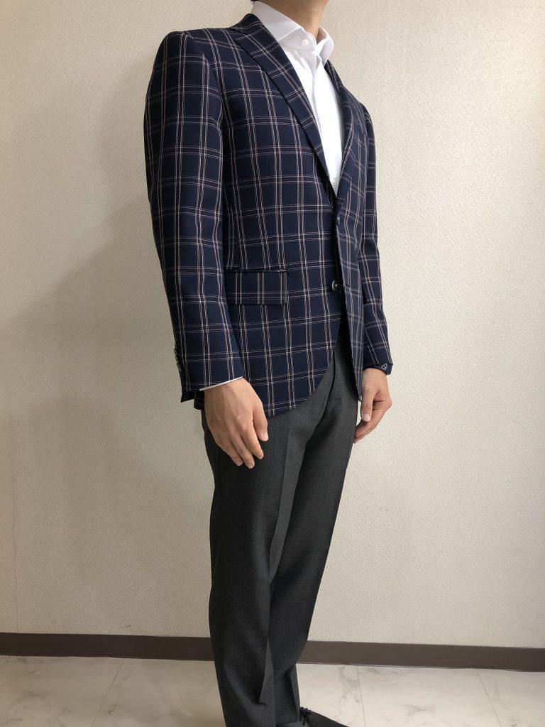 超簡単なスーツ姿をカッコ良く魅せるたった一つのコツ