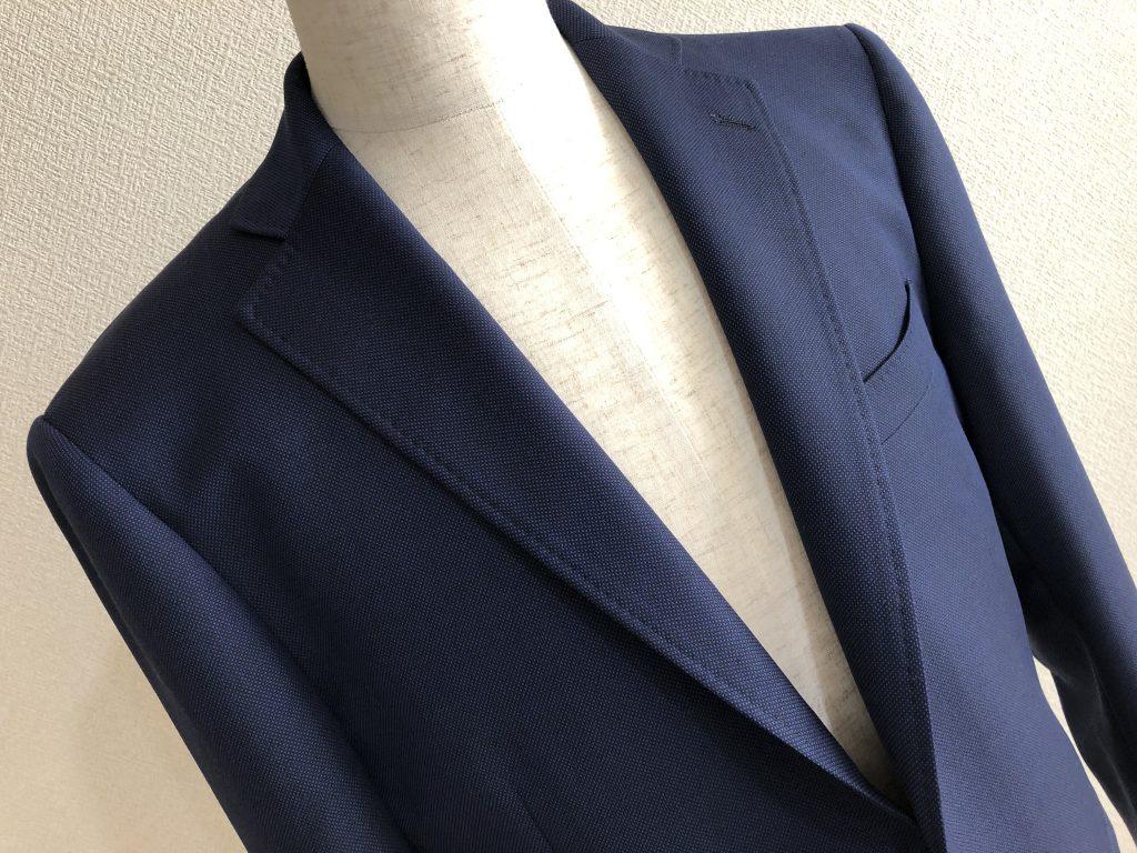 暦通りに秋の気配がやってきています ジャケットを羽織りましょう!
