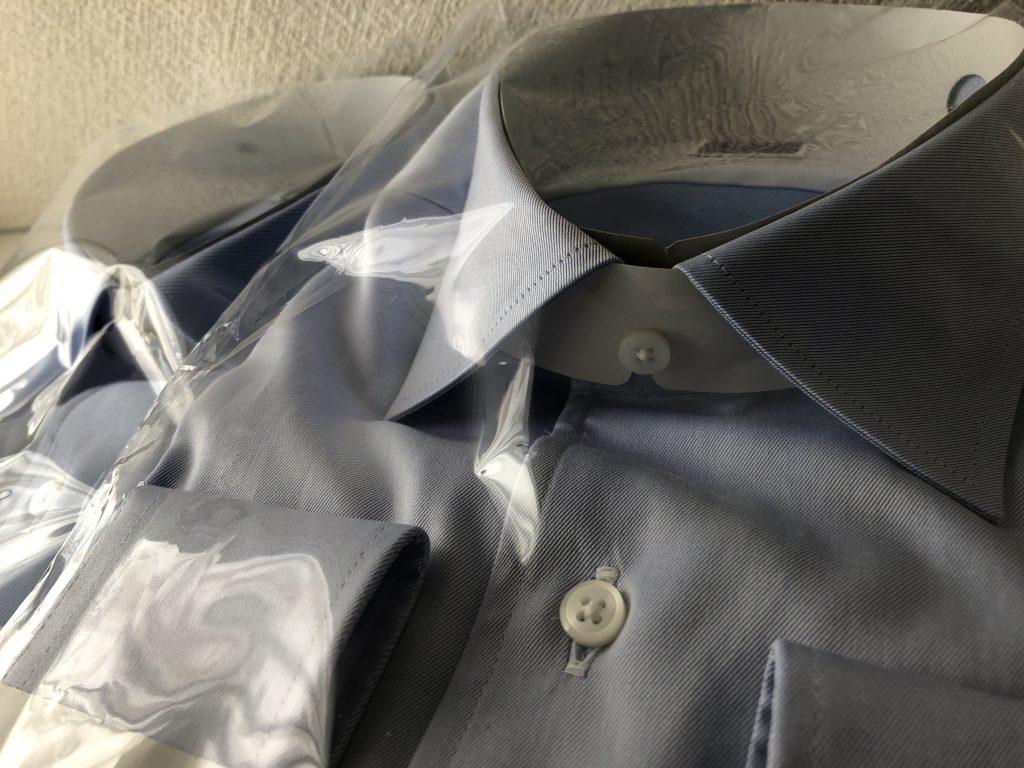 衣替えに合わせてシャツを切り替えましょう!
