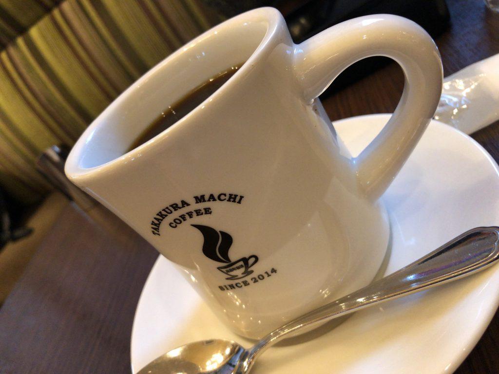 安心ししてくつろげる空間でコーヒーを楽しみたいですね