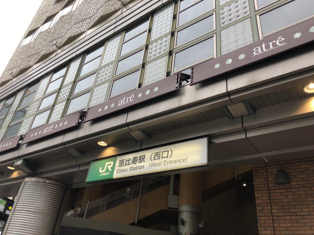 ココアッソは駅近にある隠れ家的スタジオでございます
